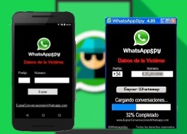 whatsapp spy para android