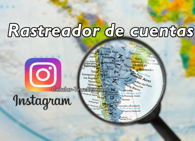 rastrear una cuenta de instagram