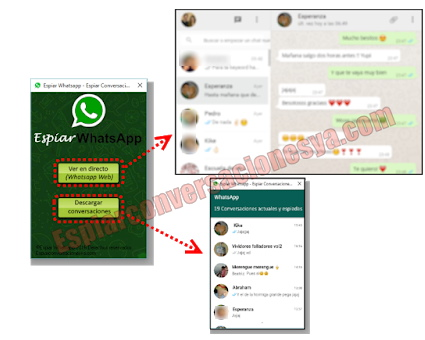 app de whatsapp spy