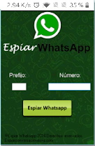 interfaz whatsapp spy